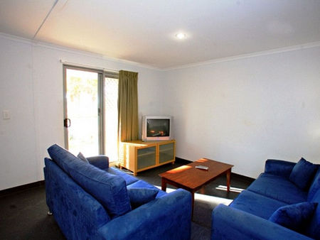 Exmouth Cape Holiday Park - Accommodation Sunshine Coast
