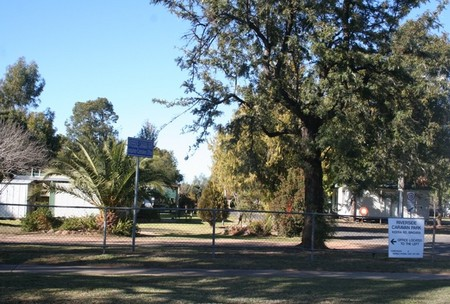 Bingara Caravan Park - Accommodation Sunshine Coast