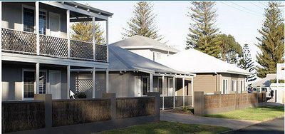 Clearwater Motel Apartments - Accommodation Sunshine Coast