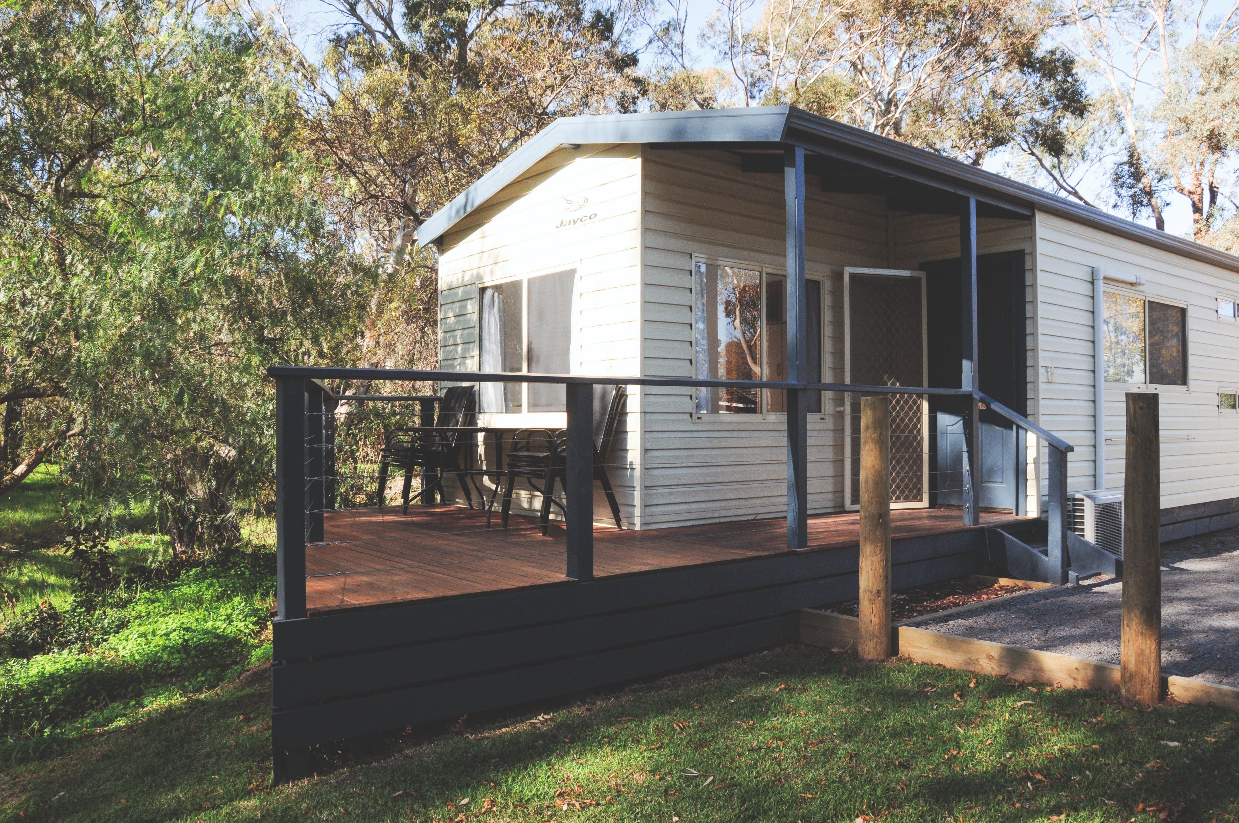 Euroa Caravan Park - Accommodation Sunshine Coast