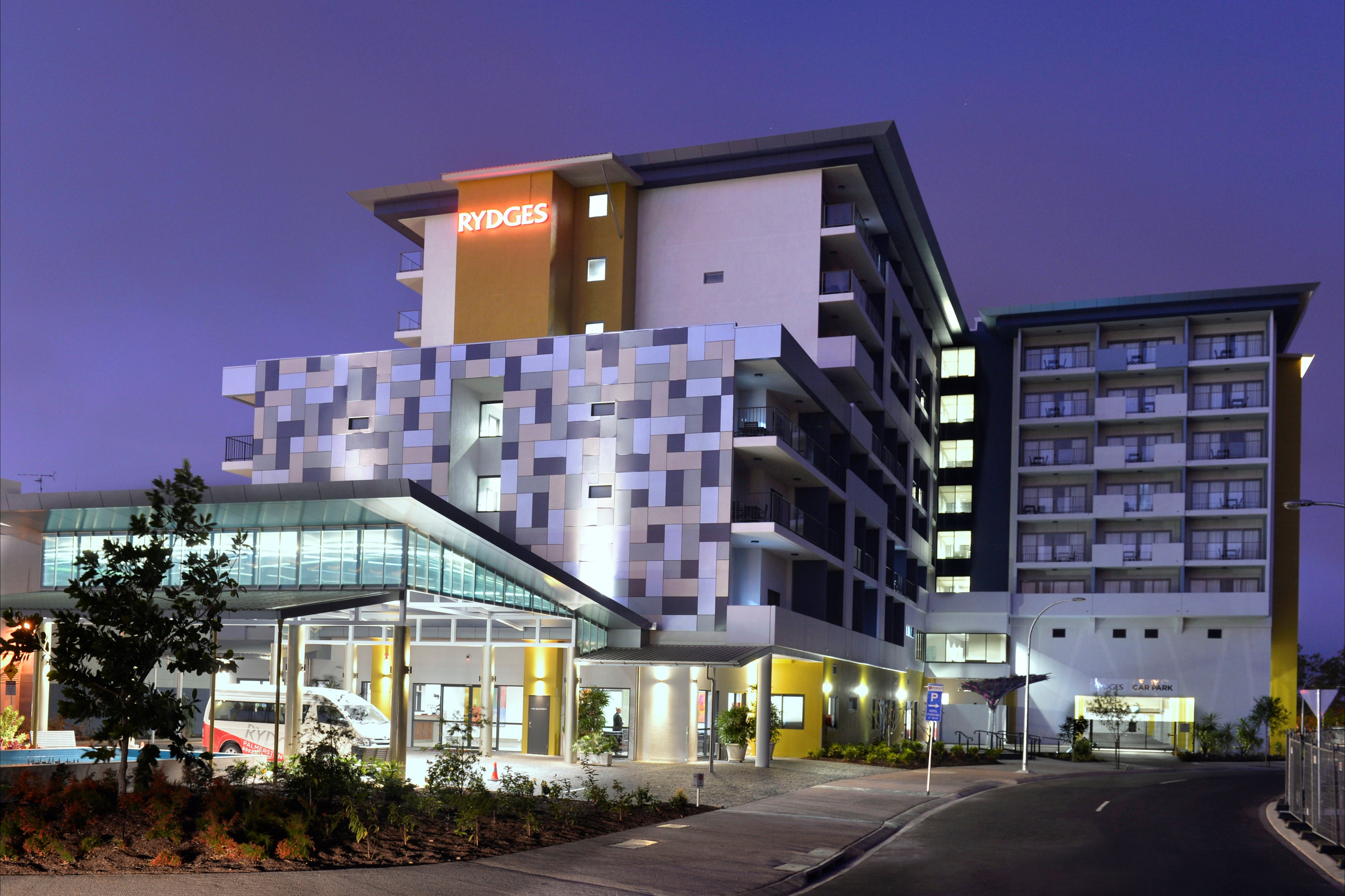 Rydges Palmerston - Accommodation Sunshine Coast