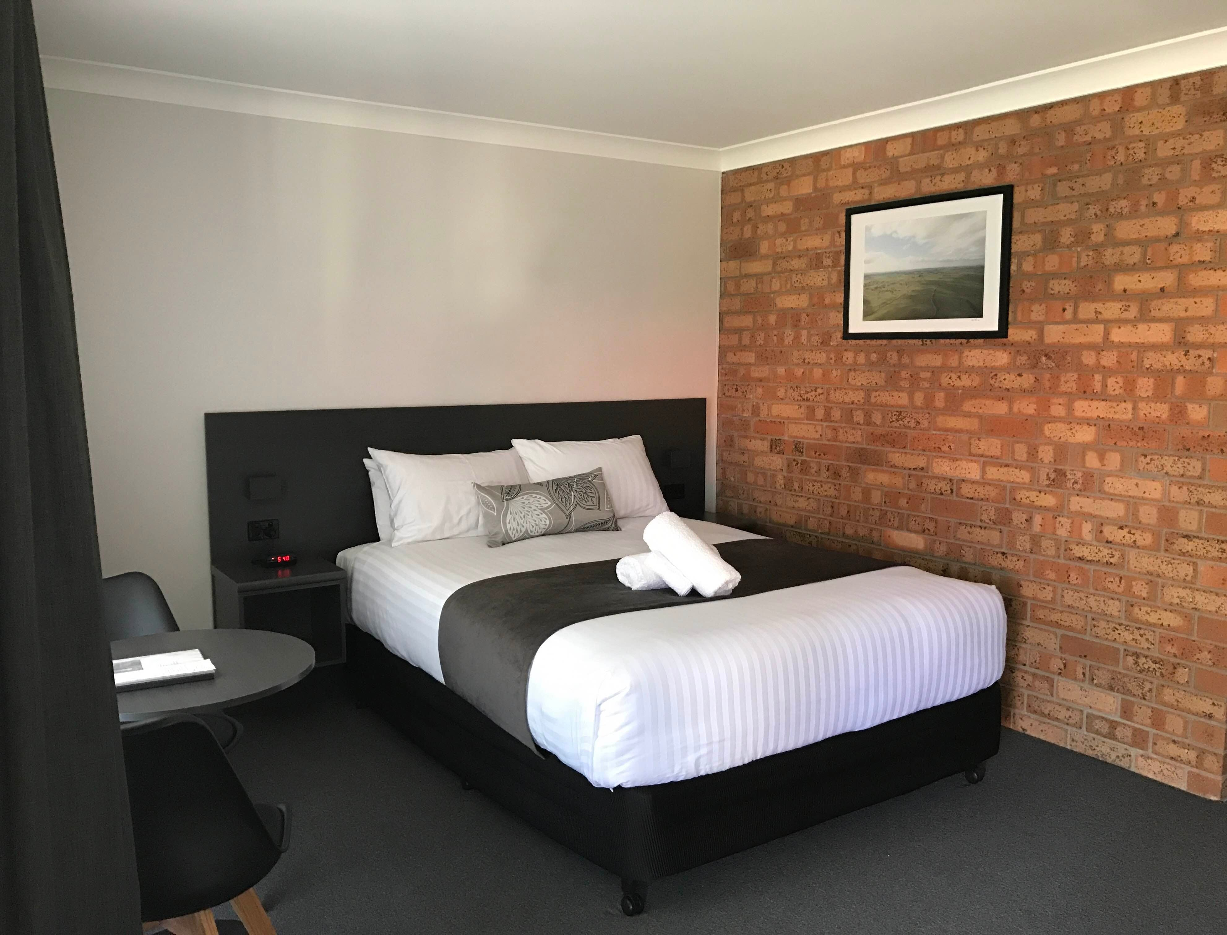 Upland Pastures Motel - Accommodation Sunshine Coast