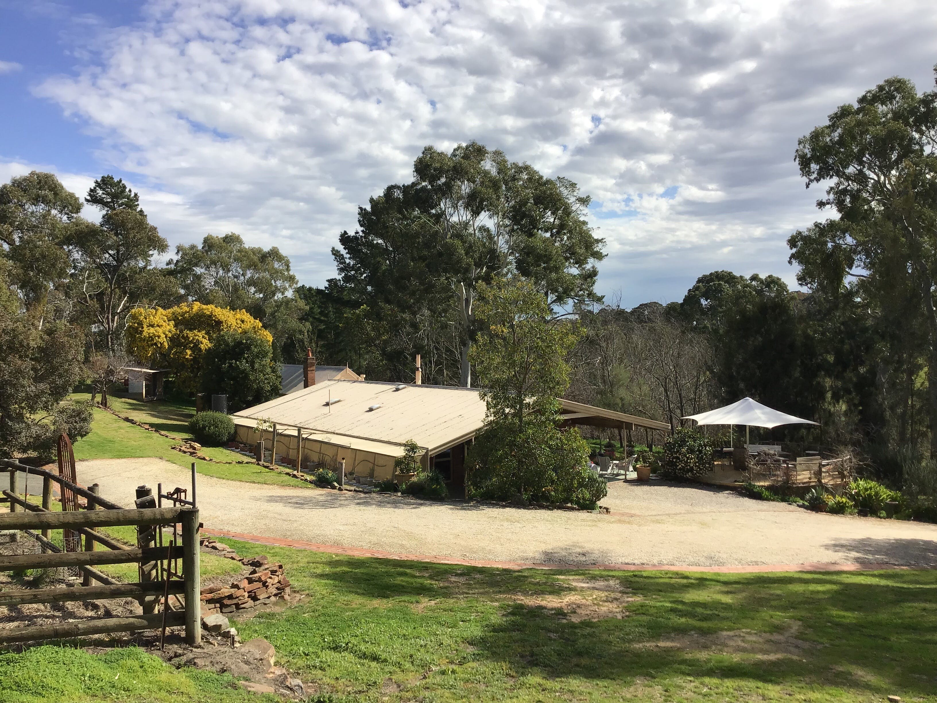 Barrenjoey Hideaway - Accommodation Sunshine Coast