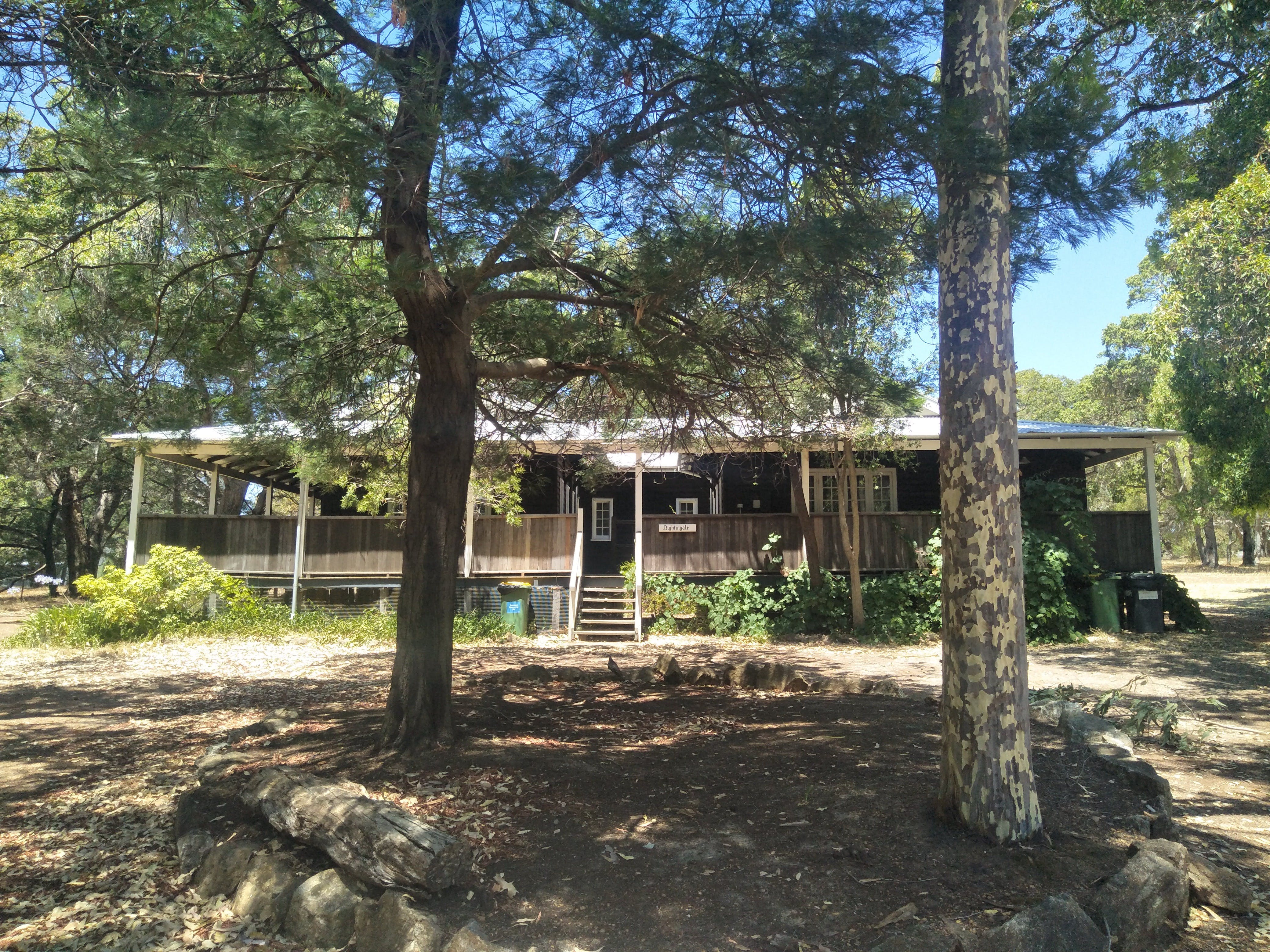 Fairbridge Village - Accommodation Sunshine Coast