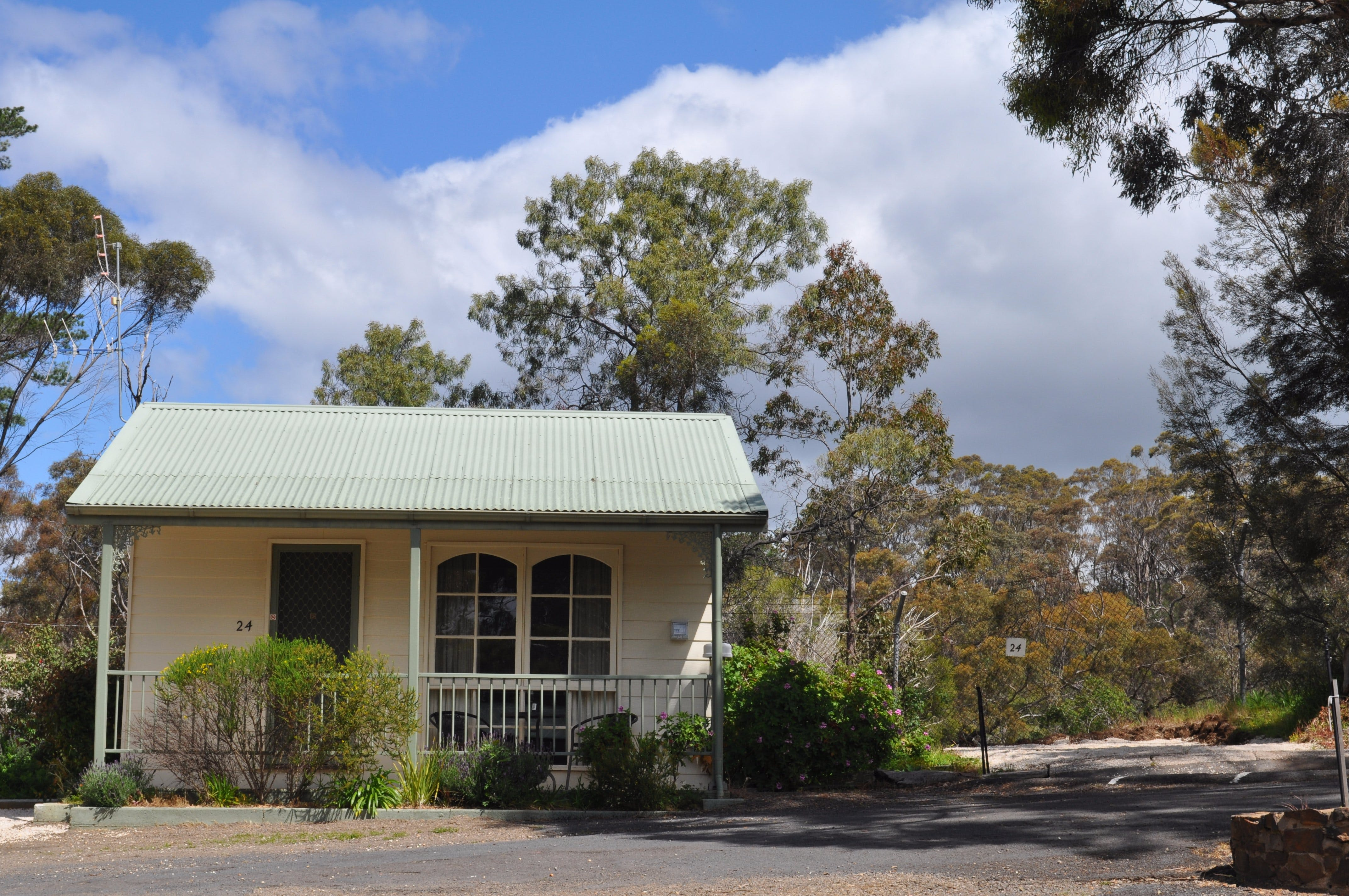 Maldon Caravan and Camping Park - Accommodation Sunshine Coast