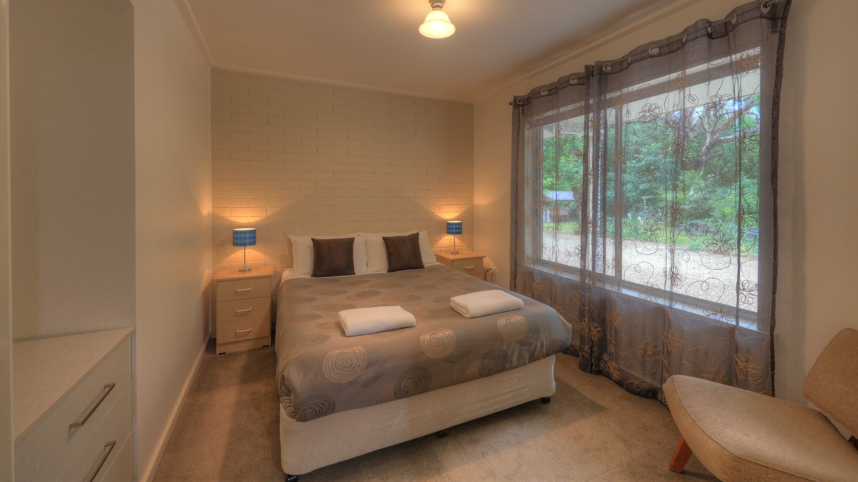 Restaway Holiday Units - Accommodation Sunshine Coast