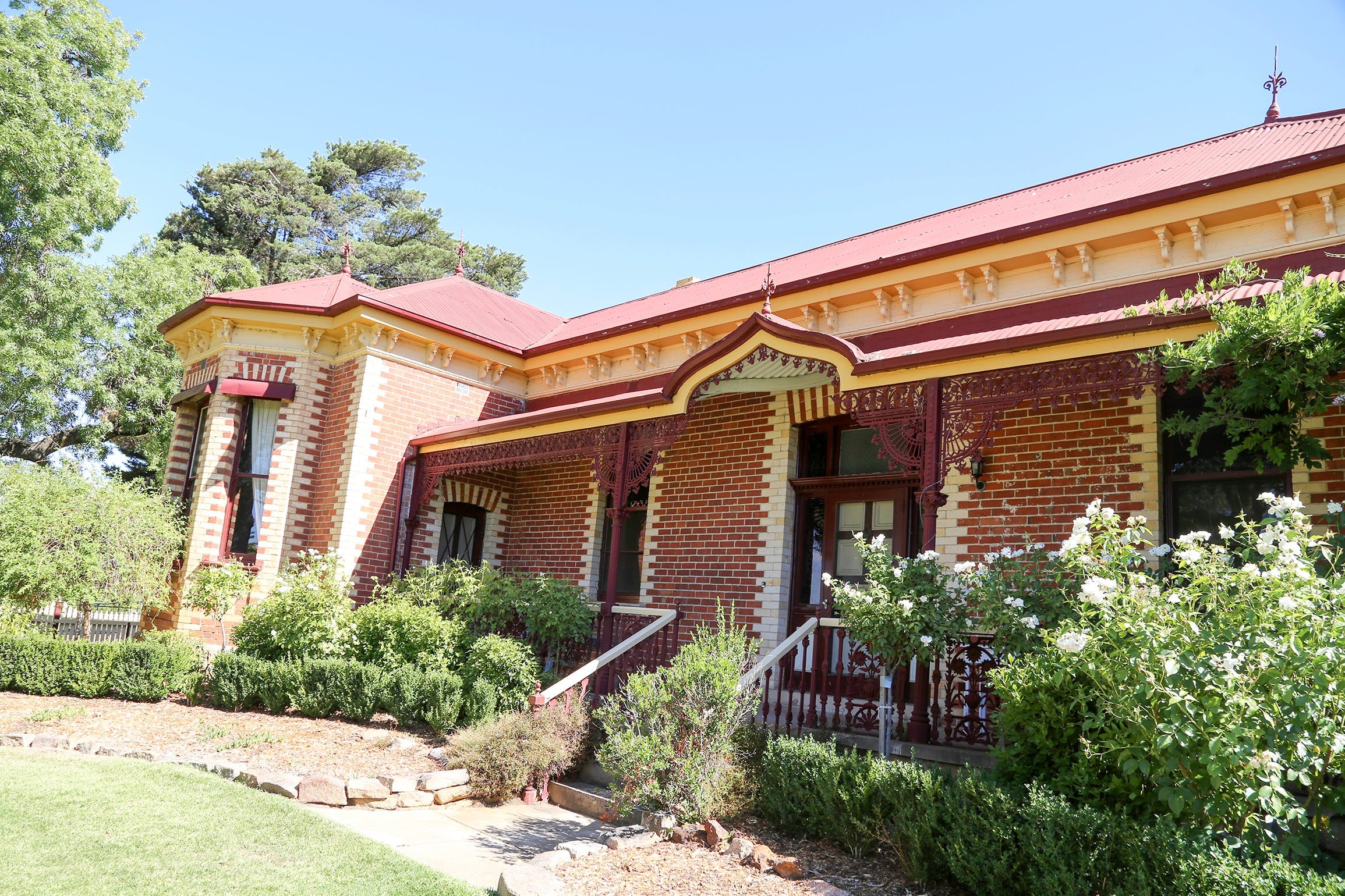 Seppelt Vine Lodge - Accommodation Sunshine Coast