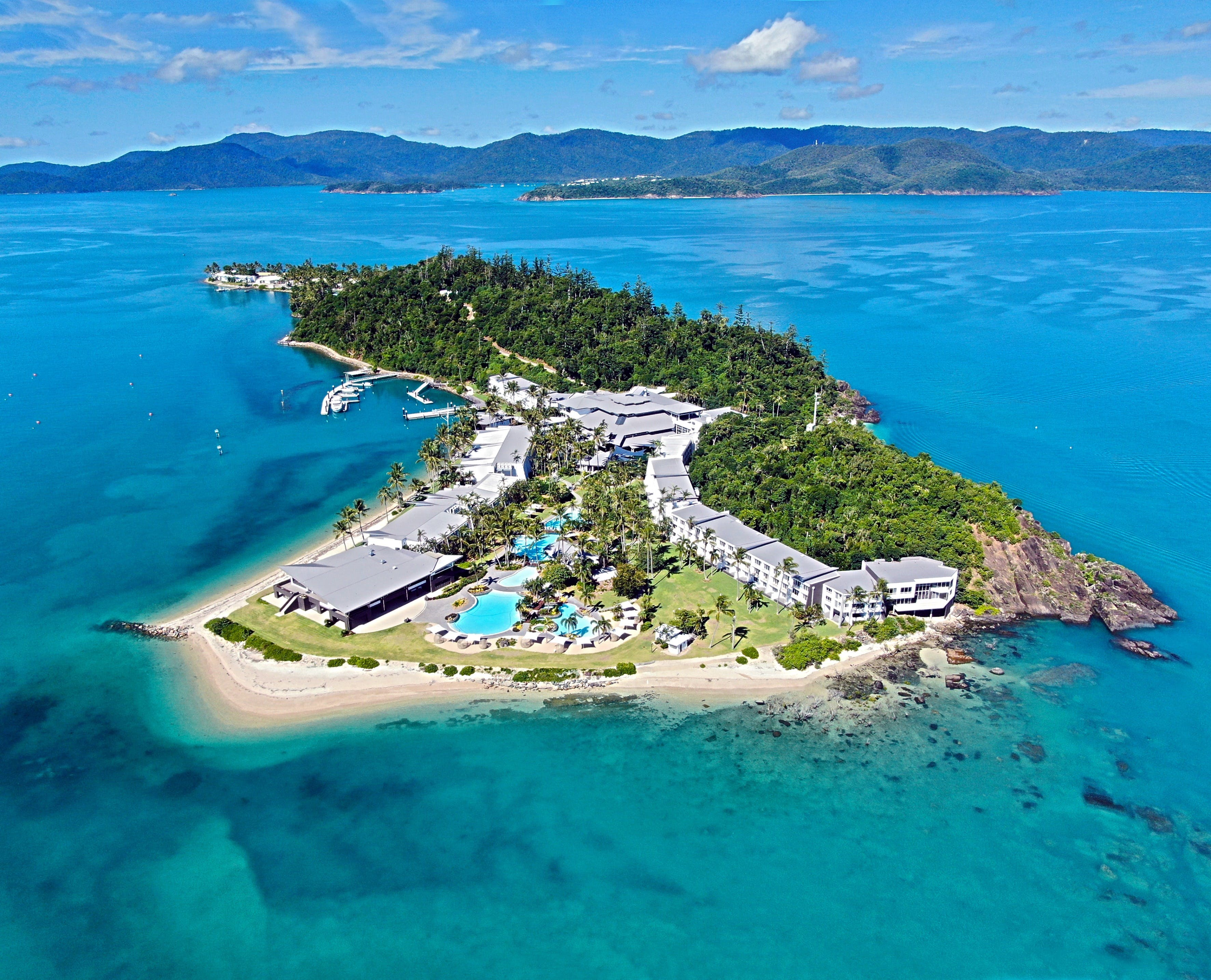 Daydream Island Resort and Living Reef - Accommodation Sunshine Coast