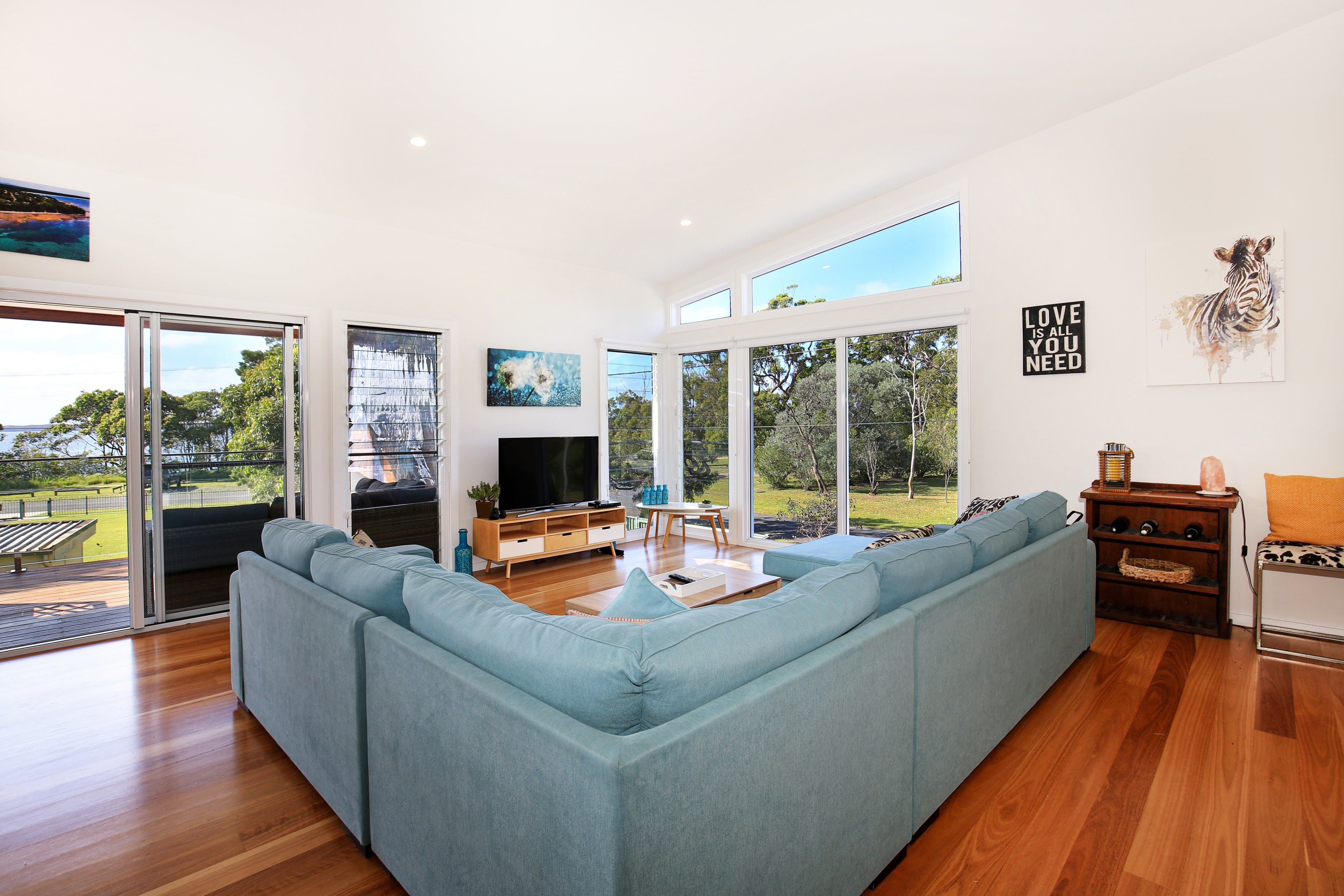 Eagleview - Accommodation Sunshine Coast