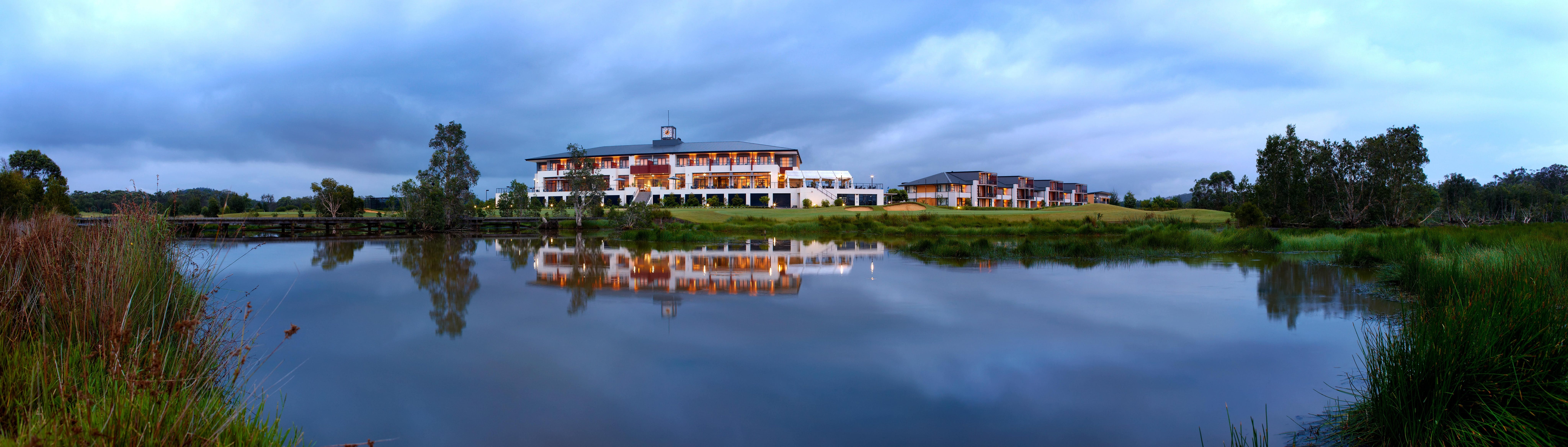 Mercure Kooindah Waters Central Coast - Accommodation Sunshine Coast