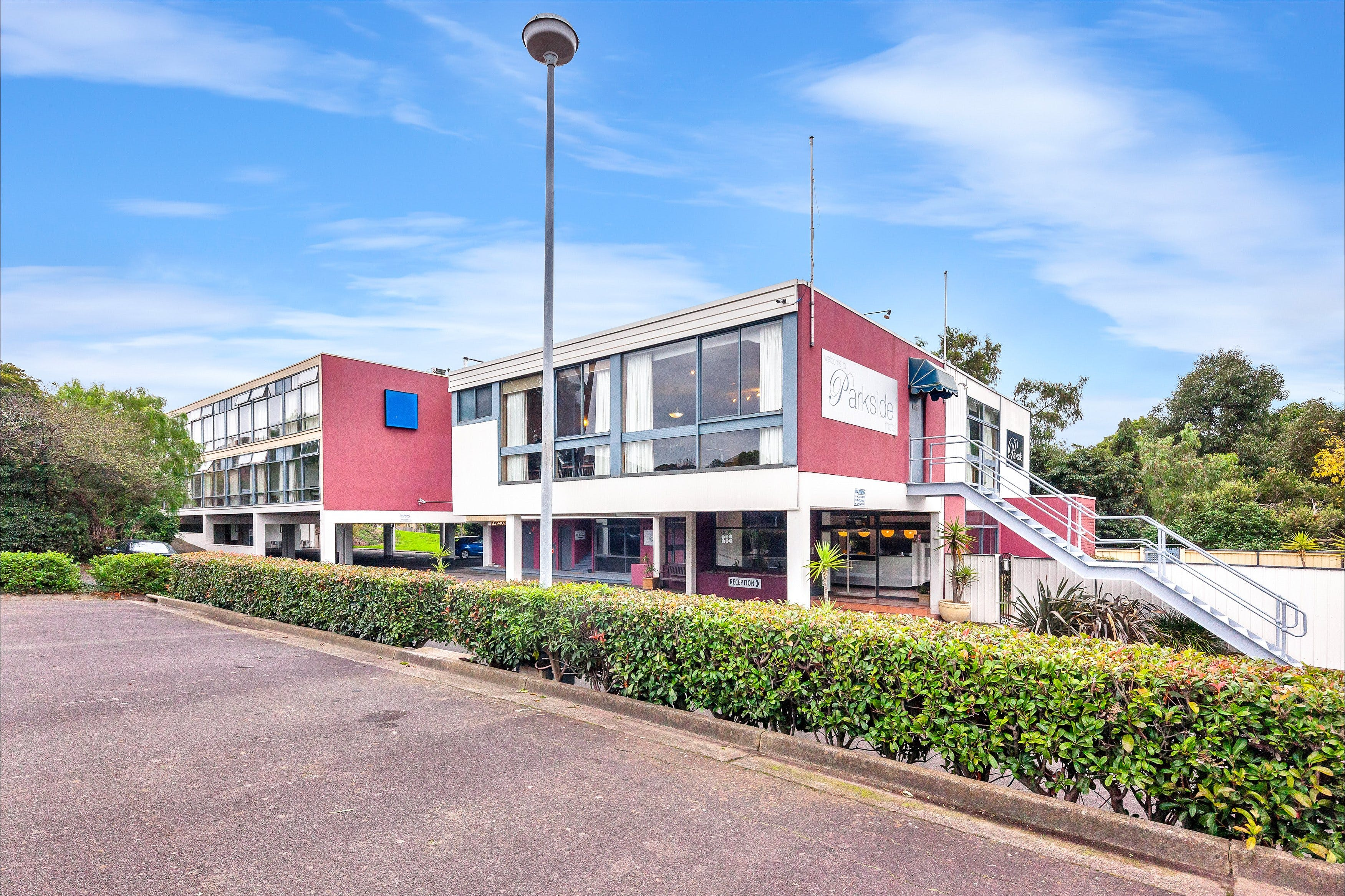 Parkside Motel Geelong - Accommodation Sunshine Coast