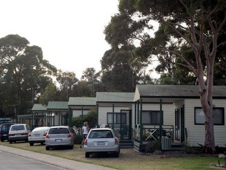 Bairnsdale Holiday Park - Accommodation Sunshine Coast