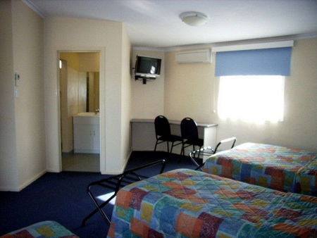 Bairnsdale Main Motel - Accommodation Sunshine Coast