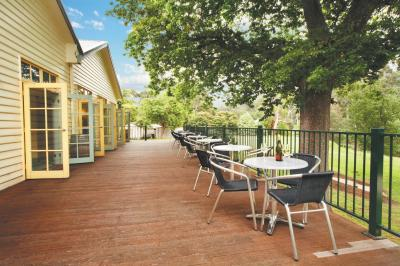 Grange Yarra Valley - Accommodation Sunshine Coast
