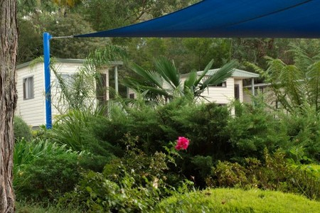 Healesville Tourist Park - Accommodation Sunshine Coast