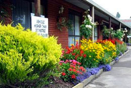 Orbost Country Roads Motor Inn - Accommodation Sunshine Coast