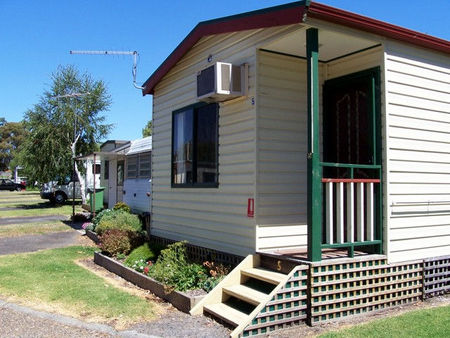 Leongatha Apex Caravan Park - Accommodation Sunshine Coast