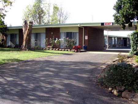 Opal Motel - Accommodation Sunshine Coast