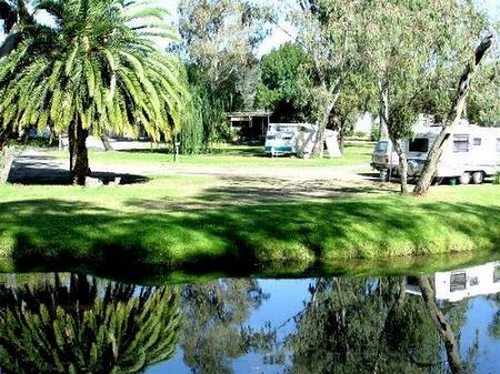 Euroa Caravan and Tourist Park - Accommodation Sunshine Coast