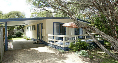 Beachwalk Cottage - Accommodation Sunshine Coast