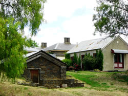 Lochinver Farm - Accommodation Sunshine Coast