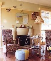 Cruzin the 50s 60s Bed and Breakfast - Accommodation Sunshine Coast