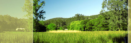 Waterholes Guest House - Accommodation Sunshine Coast