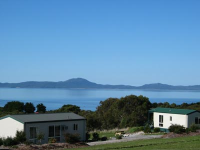 Tidal Dreaming Seaview Cottages - Accommodation Sunshine Coast