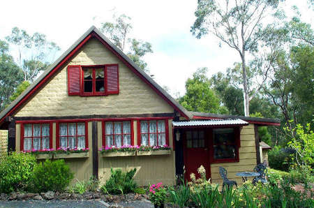 Jumbuk Cottage Bed and Breakfast - Accommodation Sunshine Coast