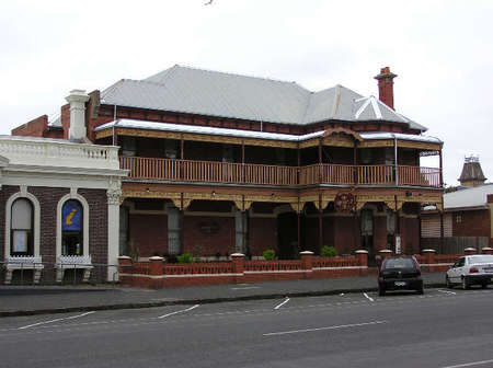 The Queenscliff Inn - Accommodation Sunshine Coast