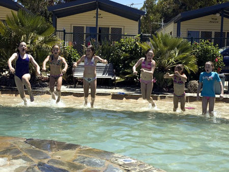 Torquay Holiday Park - Accommodation Sunshine Coast
