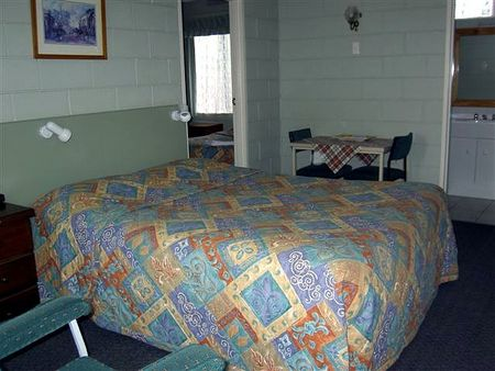 Daylesford Central Motor Inn - Accommodation Sunshine Coast