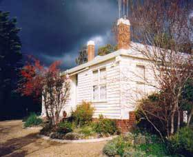Maryborough Guest House - Accommodation Sunshine Coast