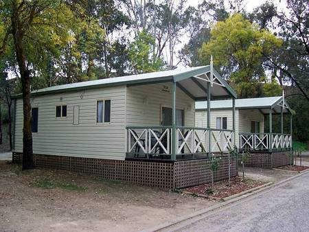 Goulburn River Tourist Park - Accommodation Sunshine Coast