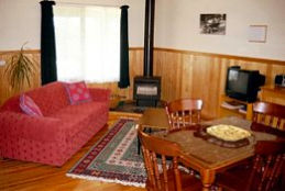 Prom Mill Cottages - Accommodation Sunshine Coast