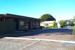 Portland Bay Holiday Park - Accommodation Sunshine Coast