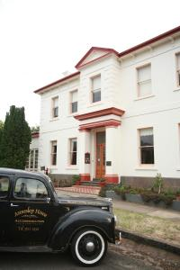 Annesley House - Accommodation Sunshine Coast