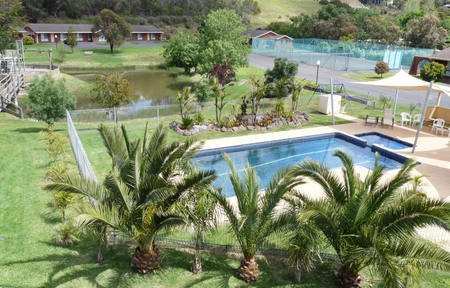 Barwon Valley Lodge - Accommodation Sunshine Coast