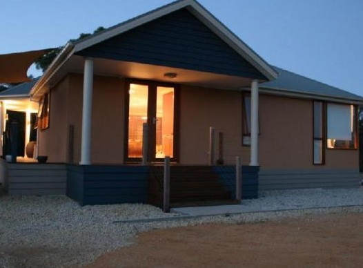 Aurora Cottages - Accommodation Sunshine Coast