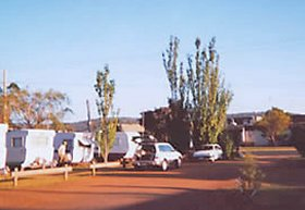 Triabunna Cabin and Caravan Park - Accommodation Sunshine Coast