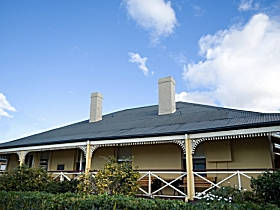 Tubby and Padman Boutique Accommodation - Accommodation Sunshine Coast