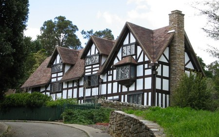 William Shakespeare's Bed  Breakfast - Accommodation Sunshine Coast