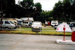 Windsor Gardens Caravan Park - Accommodation Sunshine Coast