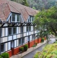 Jenolan Caves House - Accommodation Sunshine Coast