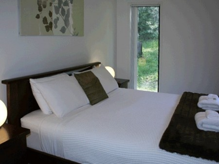 Mystwood Retreats - Accommodation Sunshine Coast