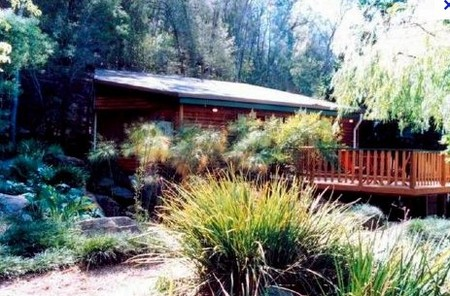 The Forgotten Valley Country Retreat - Accommodation Sunshine Coast