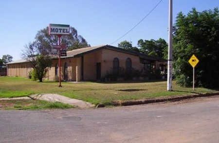 Wilcannia Motel - Accommodation Sunshine Coast