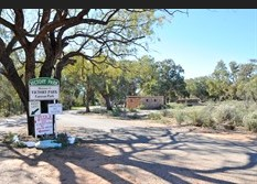 Wilcannia Caravan Park - Accommodation Sunshine Coast