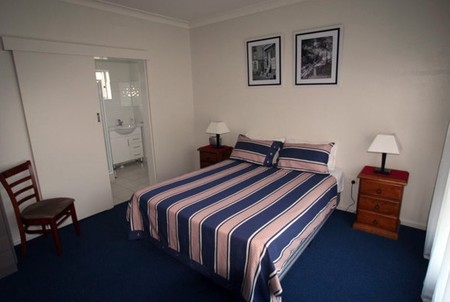 Abbey Apartments - Accommodation Sunshine Coast