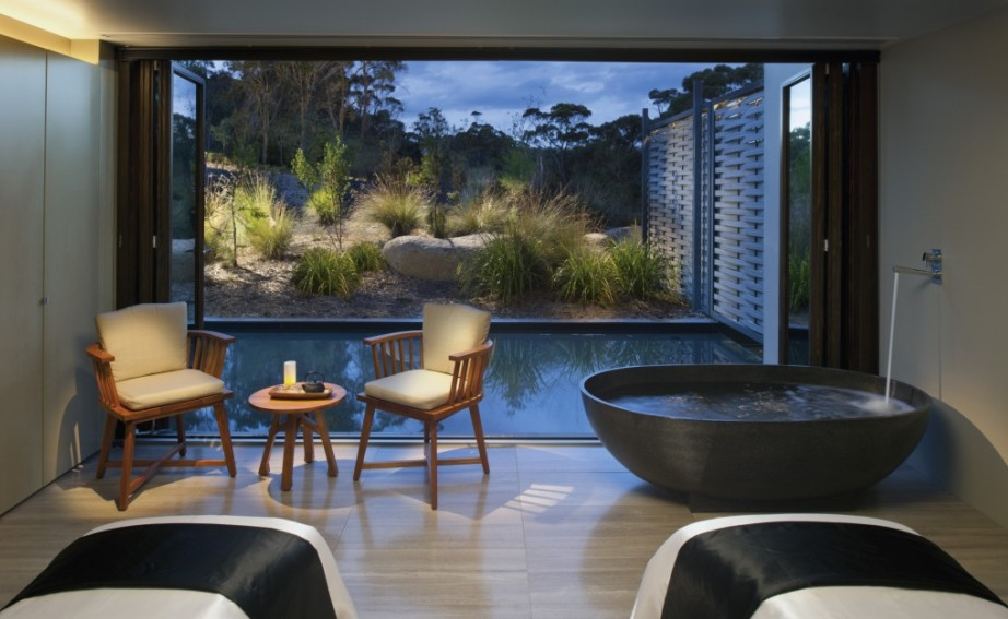 Saffire Freycinet - Accommodation Sunshine Coast